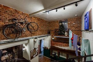 Домашняя кухня и одесский колорит. На Карла Маркса открылось кафе «Коммуналка»