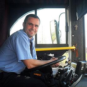 Бесплатные автобусные маршруты появились благодаря «Евроопту»