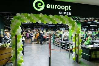 Репортаж с открытия премиального гипермаркета Euroopt Super в ТРЦ Galleria Minsk
