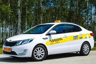 Без переплаты по счетчику: минская служба такси предлагает фиксированные цены
