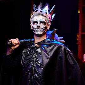 Хеллоуин в Русском Стиле