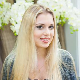 Идеальный макияж для блондинки