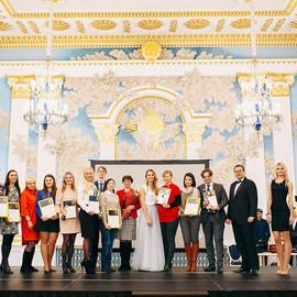 III ежегодная премия в области КСО Беларуси