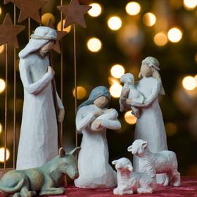 Рождество Христово Католическое