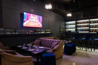 В Lugano x BAZIS bar&lounge открывается нижний караоке-зал