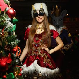 Hookah, Christmas, Rock-n-Roll