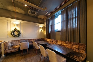 Новое место: коктейльный бар Martlet c коктейлями за 12 рублей и тайваньской уличной едой