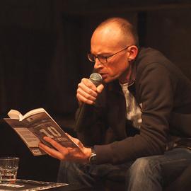 Loft Lab: Творческий вечер писателя Владимира Козлова