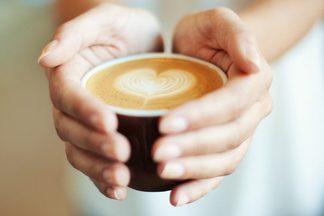 Выпей кофе и поддержи фестиваль документального кино WATCH DOCS Belarus