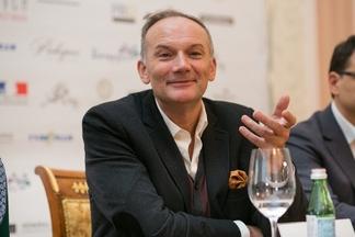 «Кухня — это сексуально!» — в Минск приехал действующий обладатель трех звезд Michelin