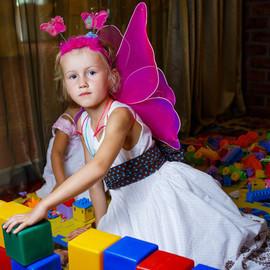Детское воскресенье: Kinder Boom