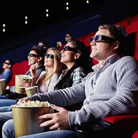Что смотрят белорусы? Топ самых популярных фильмов