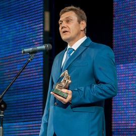 Церемония награждения «Человек Дела — 2016»