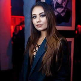 Nu Zau (Romania), Karina Saakyan (Ru \ Belgorod)