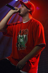 Фестиваль Хип-Хоп движение