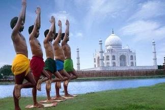 Семь причин побывать в Индии. Откровенный разговор спреподавателем йоги изМинска