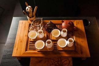 Кальянная «Мята Lounge» запускает серию бесплатных дегустаций чая по вторникам