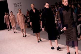 Новый сезон Belarus Fashion Week!