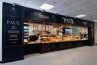 В Минске откроется пекарня знаменитой французской сети Paul