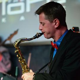 Джаз с Андреем Славинским: Moon Jazz