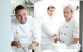Шеф-консультант кафе «Ателье» Влад Юдицкис: «В кулинарии главное эстетика»