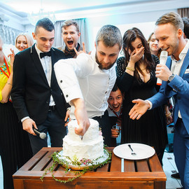 Свадьба до свадьбы