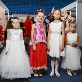Выставка-ярмарка Индустрия торжества. Осень 2015