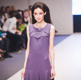 Belarus Fashion Week: Marinich