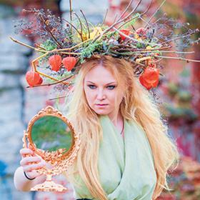 Как отметить Хэллоуин по-белорусски