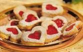 Съедобные валентинки, или Рецепты печенья в виде сердечек