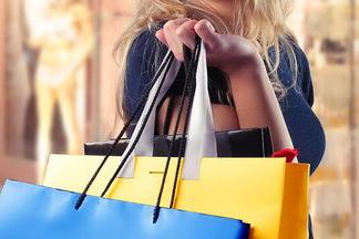 В ТРЦ ArenaCity пройдет ночь шопинга со скидками до 70% почти во всех магазинах и кинотеатре