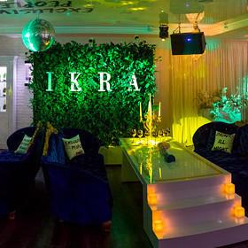 Новое место: караоке-клуб IKRA  — открытие месяца