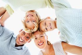 Приглашаем молодых мам вместе с детками на групповые занятия с психологом