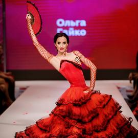 Red Dress МТС