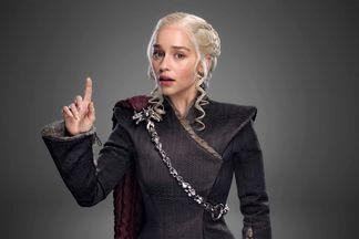 HBO назвал дату премьеры финального сезона «Игры престолов»