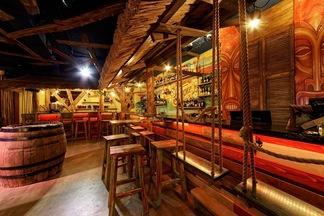От создателей Embargo: на Зыбицкой открывается первый в Минске тики-бар с авторской кухней, стрит-фудом и уникальными коктейлями
