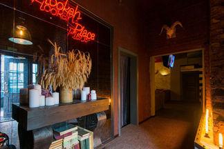 На проспекте Победителей открылся новый лаунж-бар с кальянами HookahPlaceStella