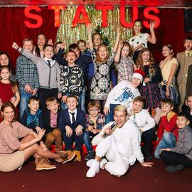 Status kid's