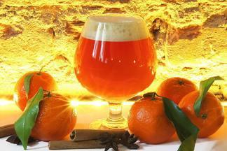 Рецепт прямиком из Австралии. Где в Минске попробовать мандариновое пиво?
