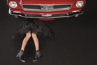 Новая коллекция обуви, сумок и аксессуаров доступна в минском Tosca Blu