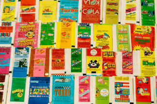 Забытые вкусняшки конца 20 века: вспоминаем накануне Супердискотеки-90х