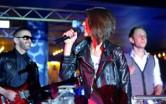 В Минске прошел концерт группы I.O.W.A.