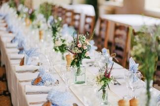 Для тех, кто хочет большого праздника. ТОП мест, где можно устроить свадьбу на 100+ гостей