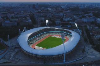 3000 кв. м экранов и 1000 световых голов:  как «Динамо» готовится к церемонии открытия