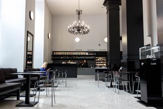 «До 30 рублей за чашку». Кофейня с самым дорогим в мире сортом кофе открылась напротив ГУМа