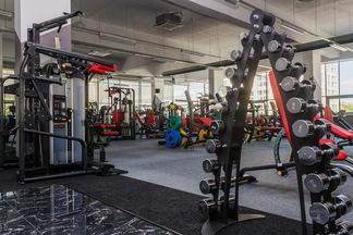 От 50 рублей в месяц: премиальный фитнес-клуб в 370 «квадратов» открылся в Минске