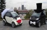 Аренда автомобилей на свадьбу: что нужно знать?