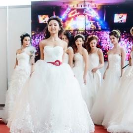 Выставка-ярмарка «Свадебный салон»