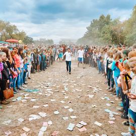 Фестиваль «Color Fest»