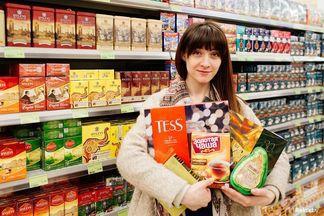 Выбираем чай в магазине: советы эксперта
